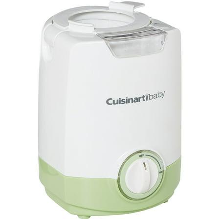 Cuisinart Baby Bottle Warmer Night Light Green Walmart Com