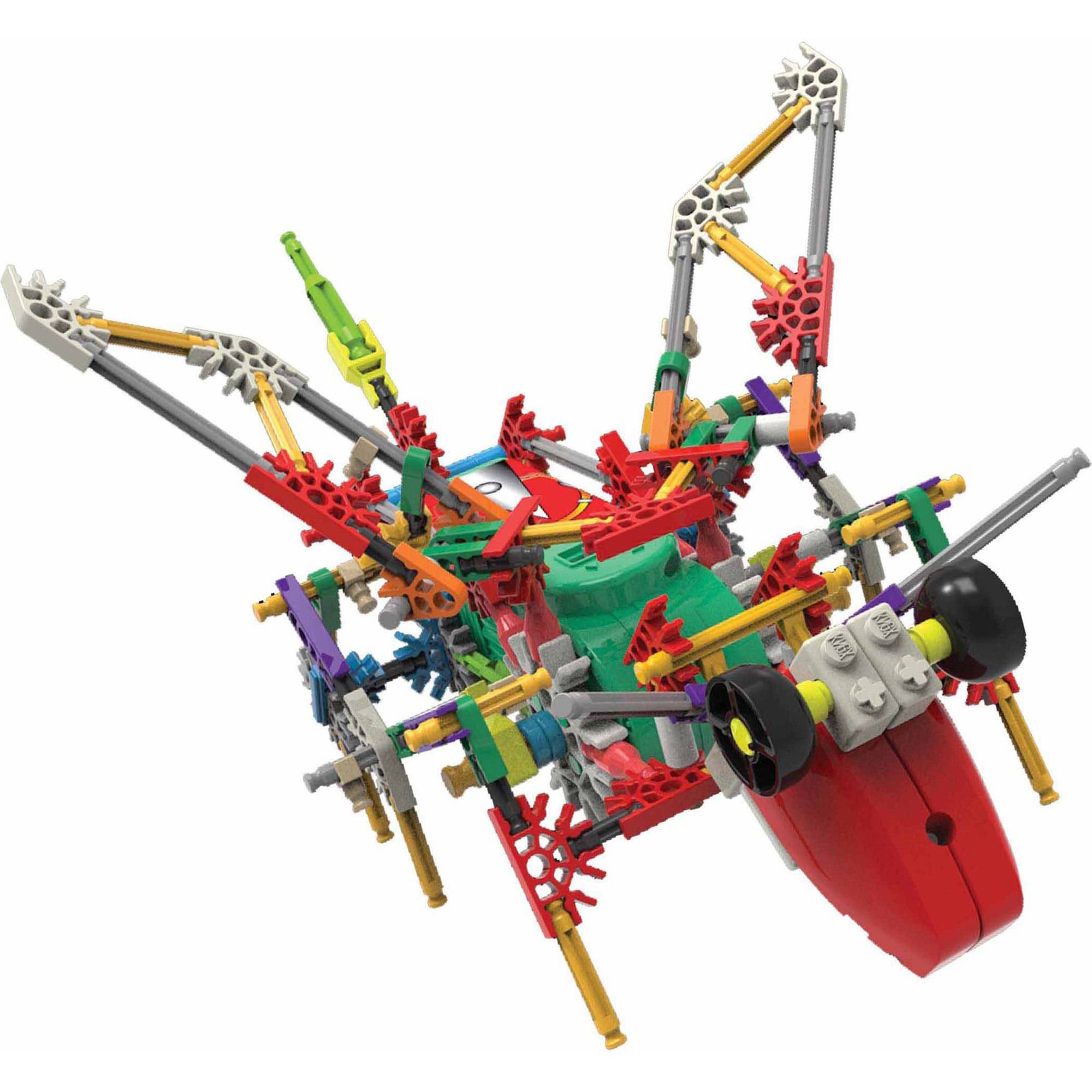 K'NEX Robo-Sting Building Set