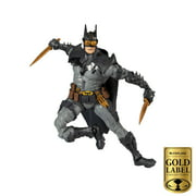 "DC Todd McFarlane 7"" Figure Batman - Gold Label Series"