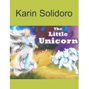 The Little Unicorn - eBook
