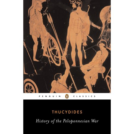 The History of the Peloponnesian War : Revised