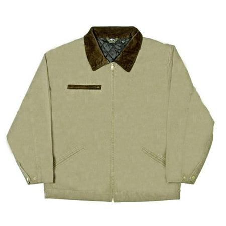 8498 Tradesman Jacket, Washed Taupe - 3XL - image 1 de 1