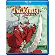 Inuyasha the Final Act: Set 1 (Blu-ray)