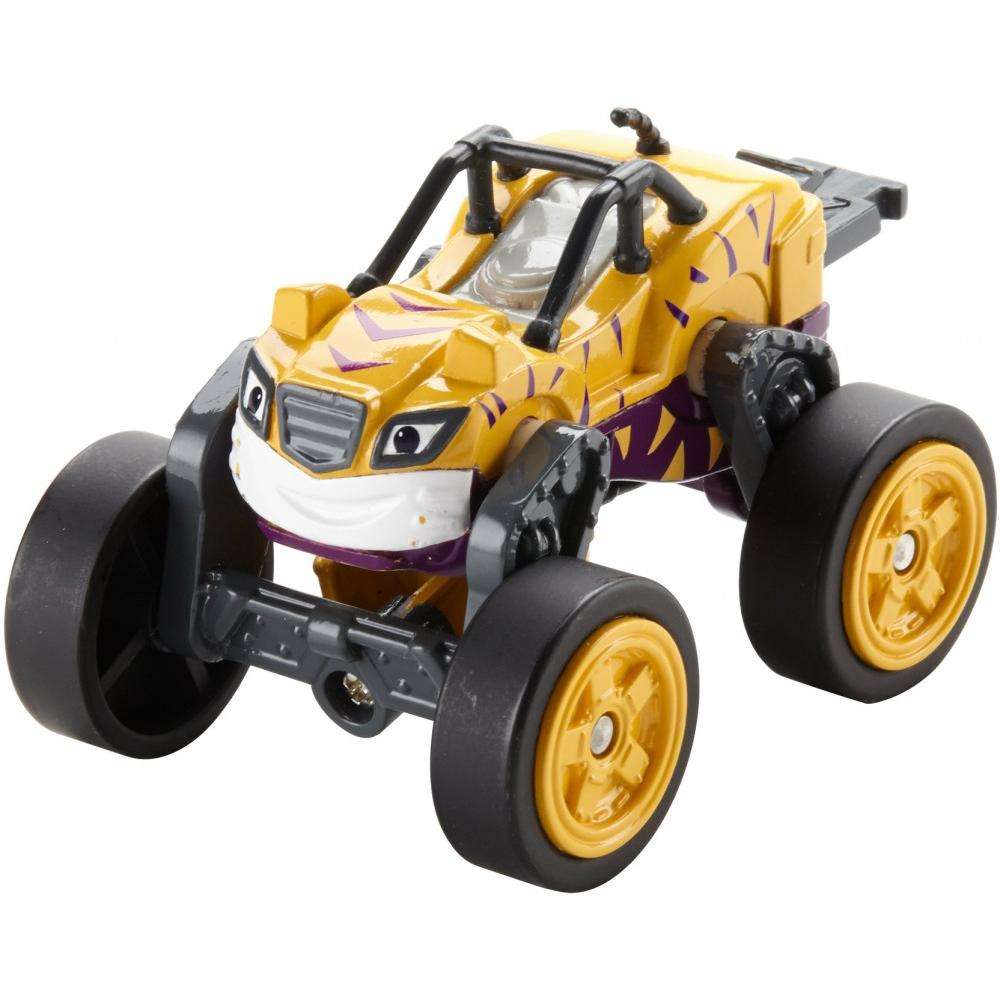 Fisher Price Nickelodeon Blaze And The Monster Machines Flip & Race Stripes by Fisher-Price