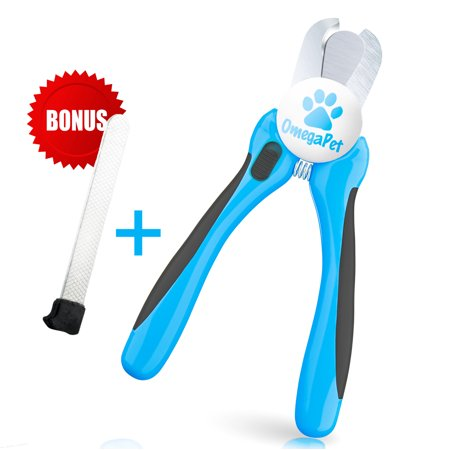 Large Dog Nail Clippers Reviews