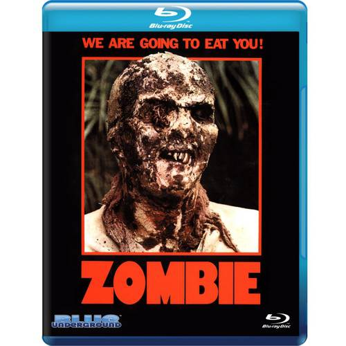 Zombie (Blu-ray) (Widescreen)