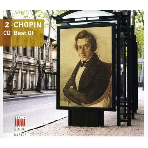 Best Of Chopin (Dig)