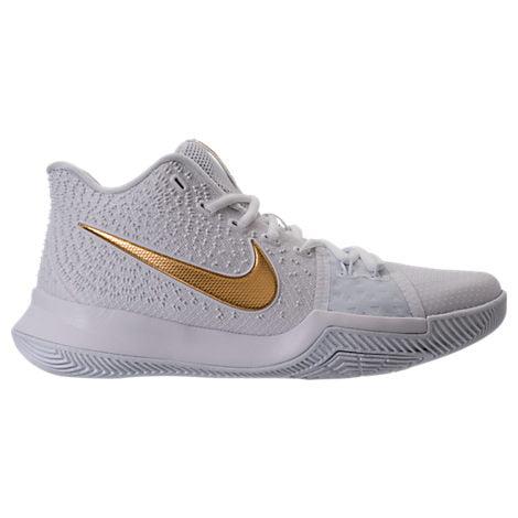 buy online 7abdb 36896 ... store nike nike mens kyrie 3 basketball shoe 8.5 walmart a4179 f5215