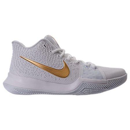 6eecbbe855f9 Nike - Nike Mens Kyrie 3 Basketball Shoe - Walmart.com
