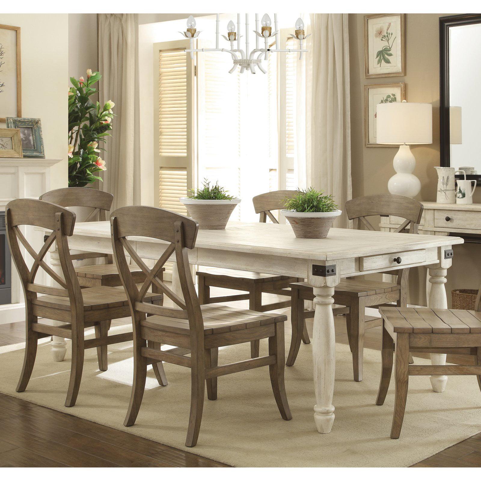 Riverside Furniture Regan Rectangle Dining Table