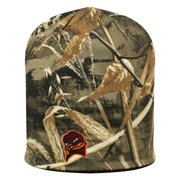 "Virginia Tech Hokies NCAA TOW ""Seasons"" RealTree Cuffless Reversible Knit Hat"