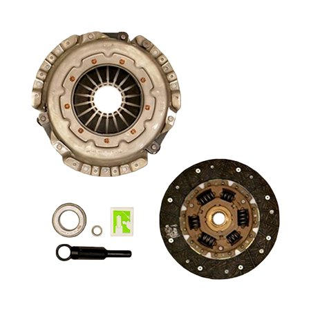 NEW OEM CLUTCH KIT FITS FORD BRONCO II BASE EDDIE BAUER XLS XLT 1984