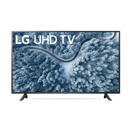 "LG 43"" Class 4K Ultra HD 2160P Smart TV with HDR 43UP7000PUA"