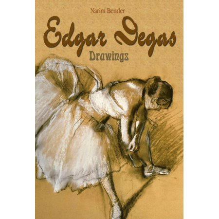 Edgar Degas - eBook