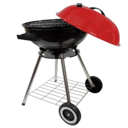 Imperial Home 18'' Charcoal Grill by Imperial Home