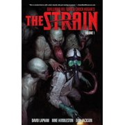 The Strain Volume 1 - eBook