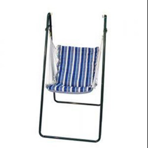 Soft Comfort Hammock Chair and Stand