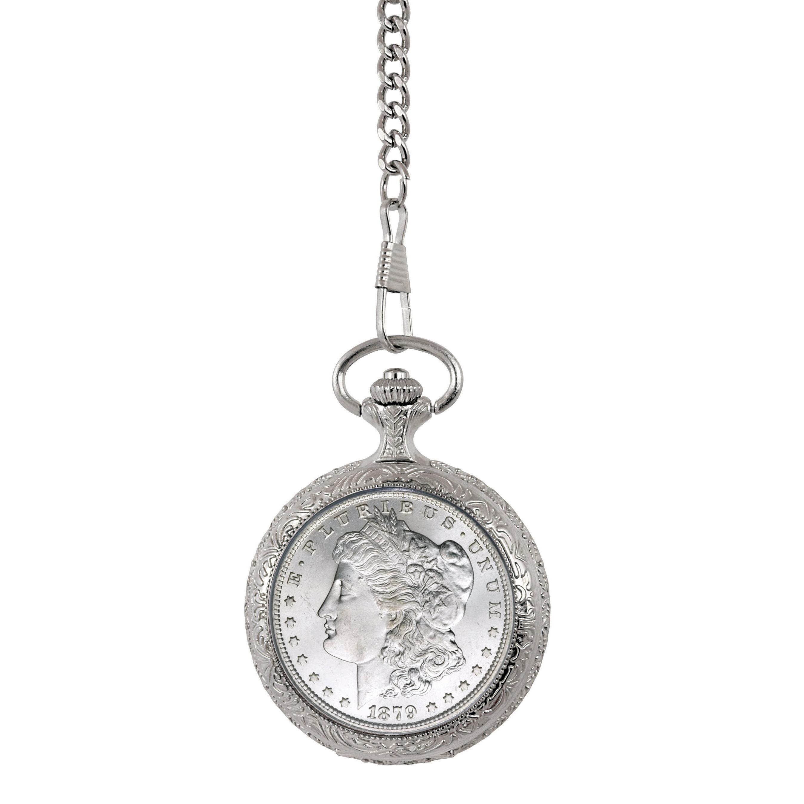 Brilliant Uncirculated 1800's New Orleans (O) Mint Morgan...