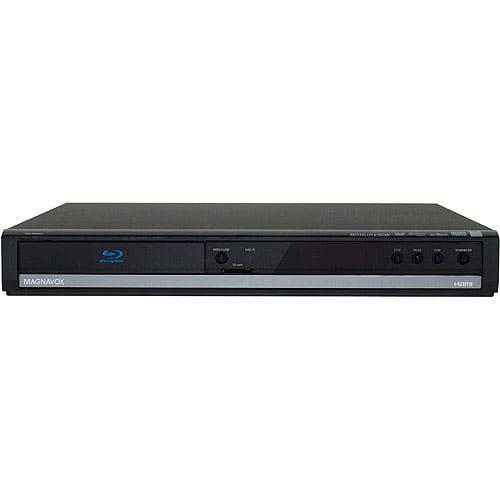 Magnavox Blu-ray Disc Player, NB530MGX