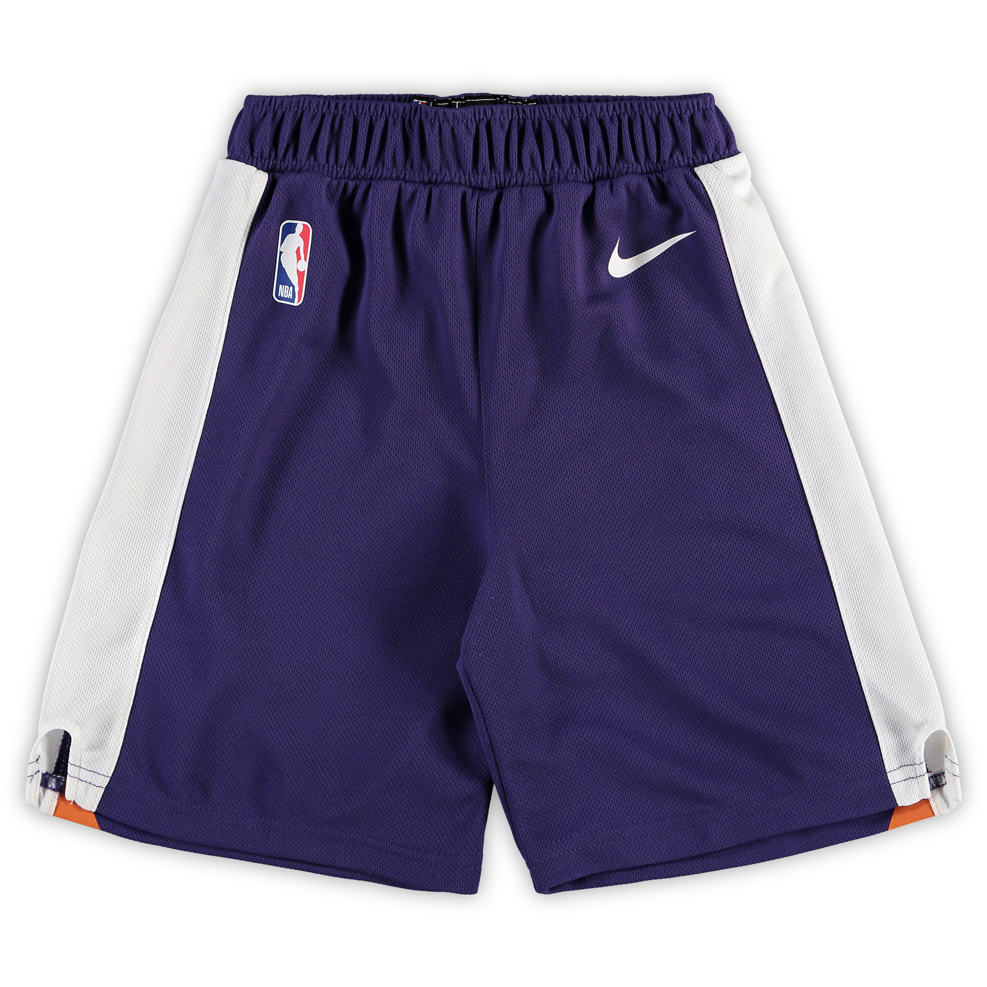 Phoenix Suns Nike Preschool Icon Replica Team Shorts - Purple