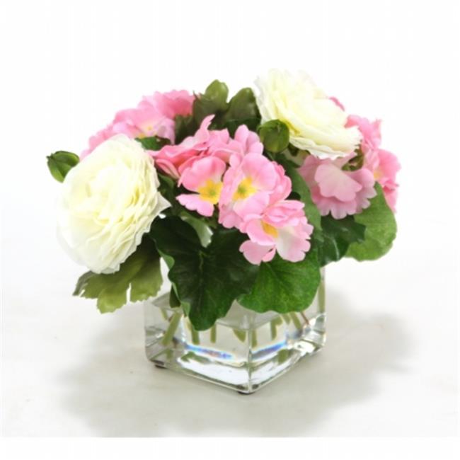 Distinctive Designs International  16262 Small Pink Primr...