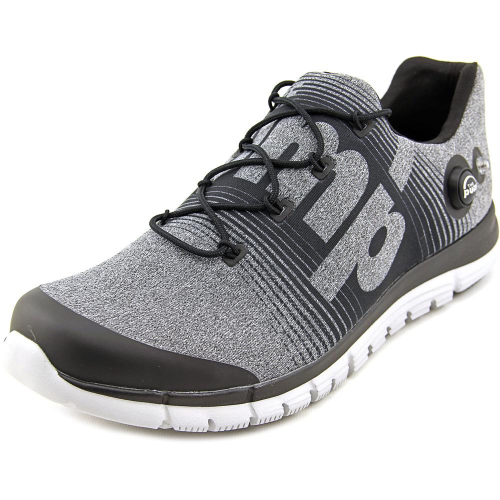 Reebok Men's Zpump Fusion LE Running Shoe by Reebok