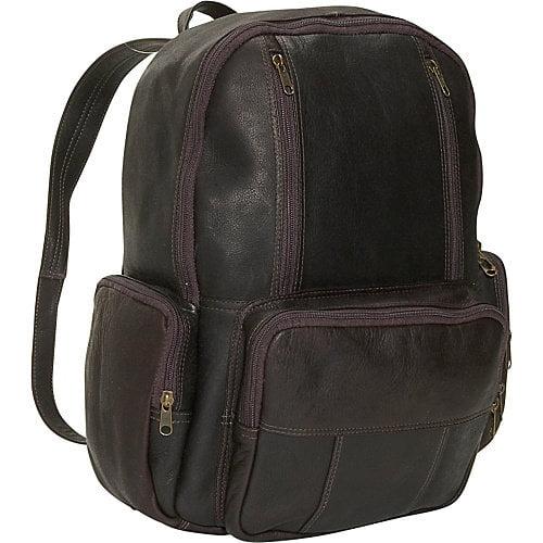 Laptop Backpack (Cafe)
