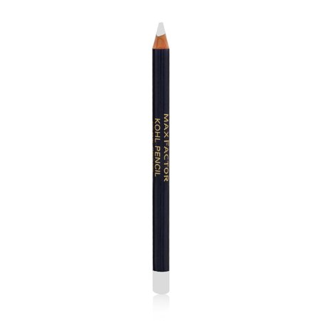 Max Factor Kohl Pencil for Eyes 010 White Max Factor Kohl Pencil for Eyes - 010 White