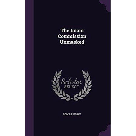 The Imam Commission Unmasked - image 1 de 1