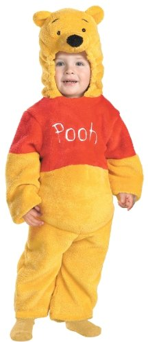 Disney's Toddler and Infant Winnie the Pooh Halloween Costume by Disguise Costumes