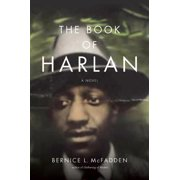 The Book of Harlan (Paperback)
