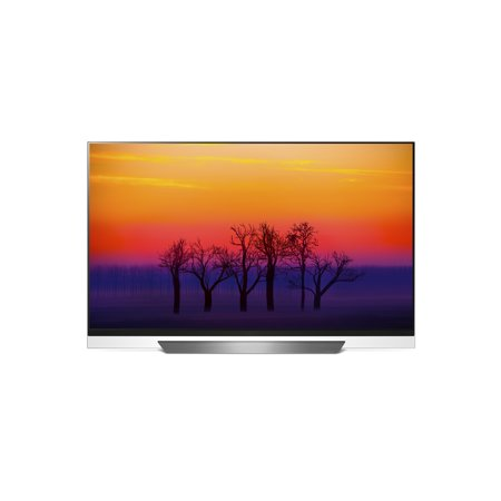 LG 55u0022 OLED 4K HDR Smart OLED TV w/AI ThinQ 55OLEDE8PUA