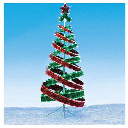 starbright xmdr3dtree008845v4ftrg led christmas tree
