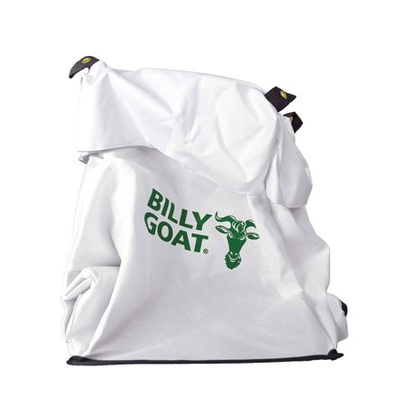 Billy Goat Standard Felt Bag for KD Model Vacuums / KD612 / 890305, - Billy Goat Outdoor Vacuum