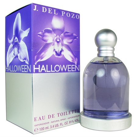 ean 8431754342016 product image for j del pozo halloween for women 3 4 oz - Halloween Purfume