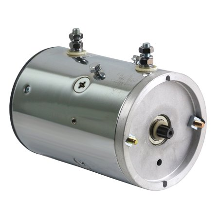 - NEW 12V CHROME HYDRAULIC MOTOR FITS SPX PROHOPPER ORLIE'S SHOWTIME HYD COOL CARS REDS