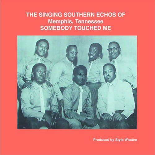 Singing Southern Echoes Of Memphis Tennessee (Vinyl)