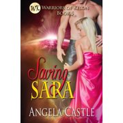 Saving Sara - eBook