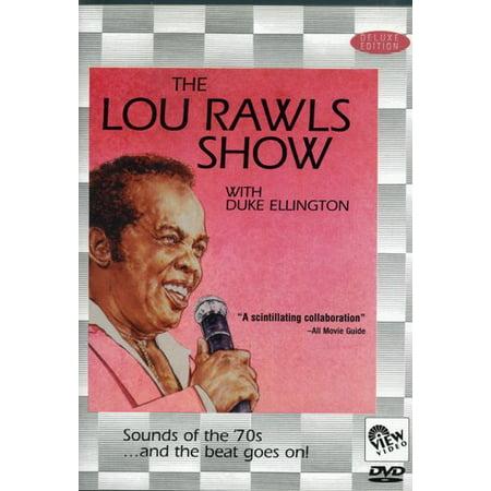 Lou Rawls Show  With Duke Ellington