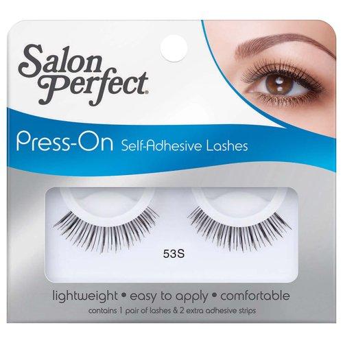 Salon Perfect Eyelash Presson 53 Black