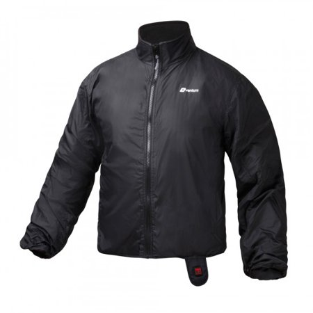 Venture Heated Clothing 12v Deluxe Heated Jacket Liner Black