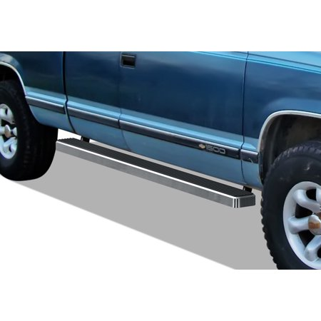 iBoard Running Board For Chevrolet/Gmc C/K Pickup Extended Cab