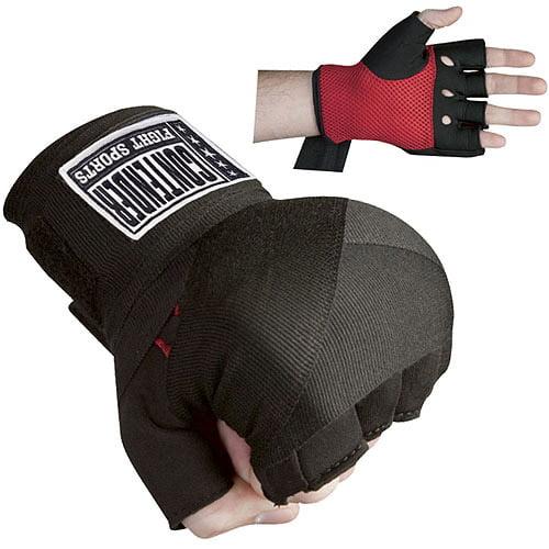"""Contender Fight Sports Gel Handwraps, 135"""""""