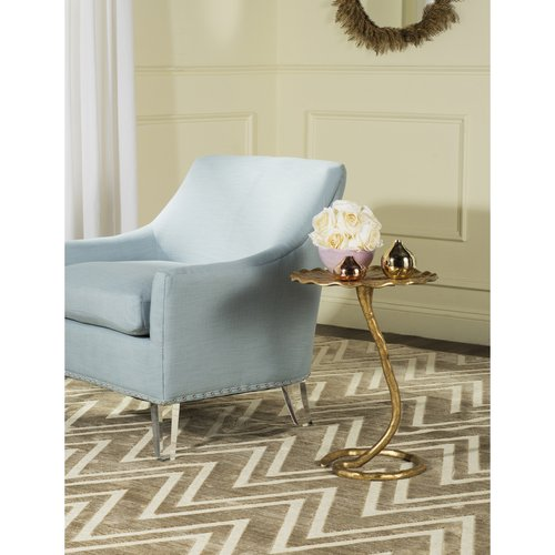 Safavieh Justina Side Table, Multiple Colors