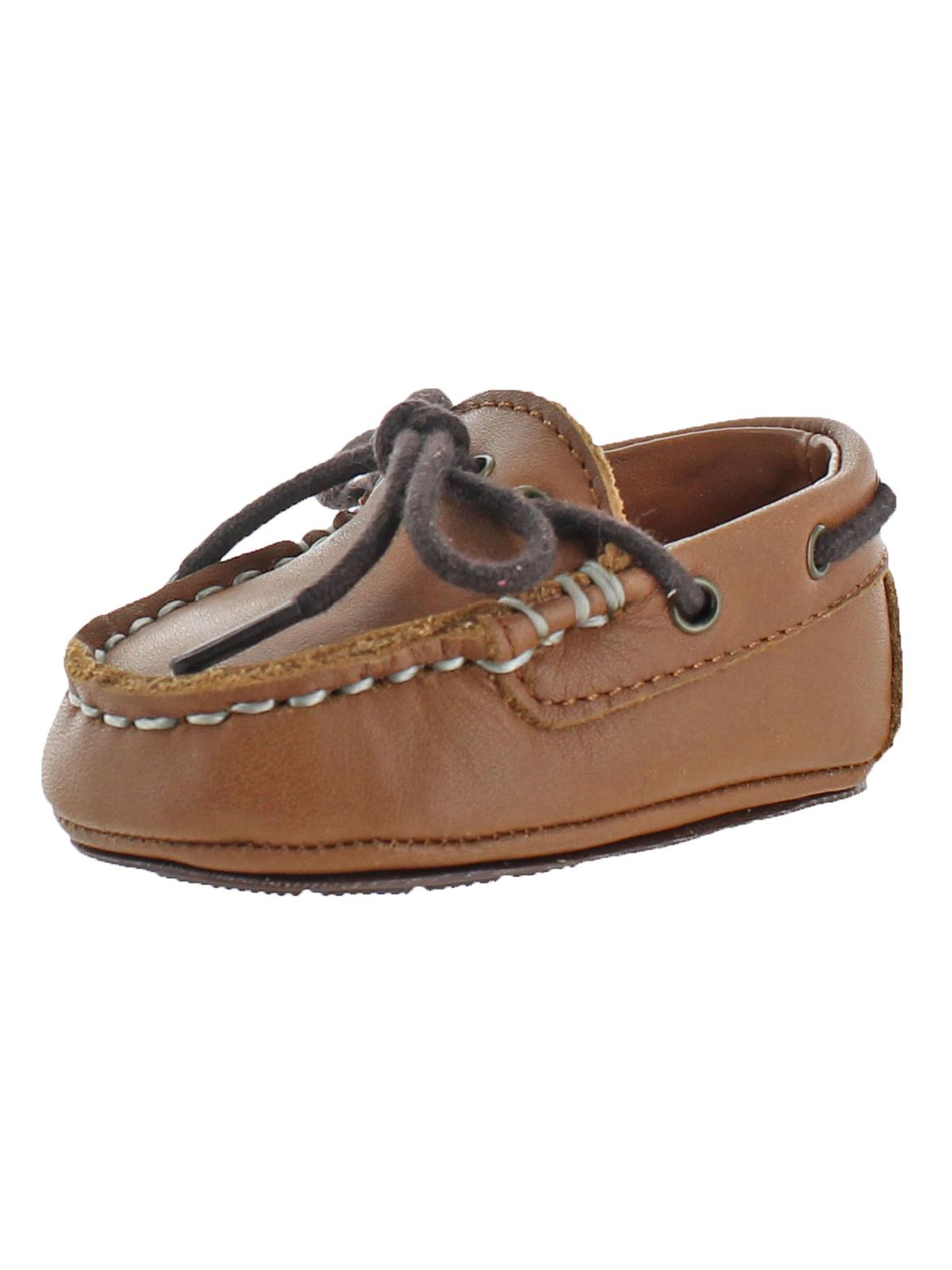 7b9249129fafee Cole Haan - Cole Haan Grant Driver Loafer Crib Shoes Driving Moccasins -  Walmart.com