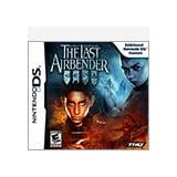 Last Airbender - Nintendo DS - Airbender Staff