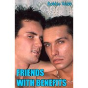 Friends With Benefits - eBook