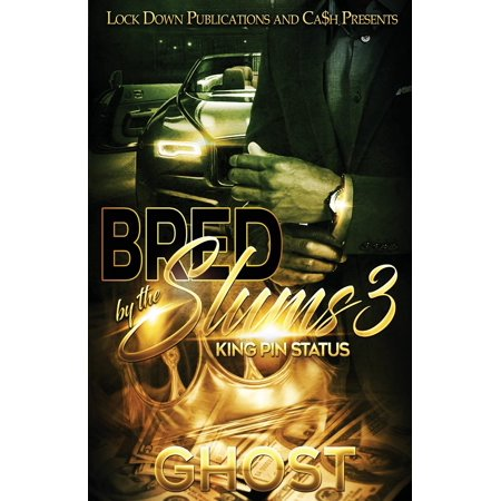 Bred by the Slums 3 : King Pin Status