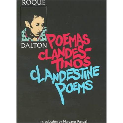Clandestine Poems: Poemas Clandestinos