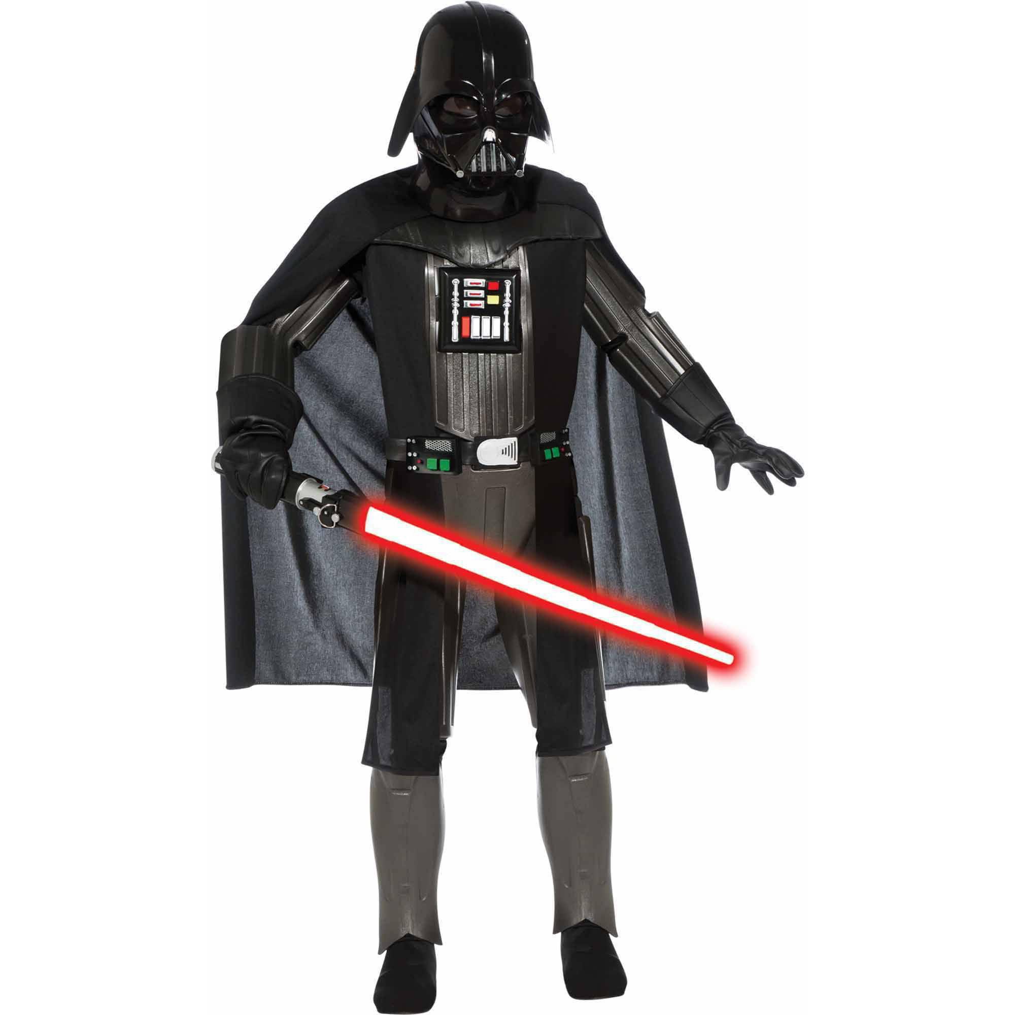 Darth Vader Deluxe Child Halloween Costume
